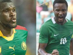 Nigeria-Cameroon -TVC