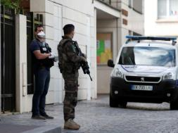 Paris-Attack-On-Soldiers-TVCNews