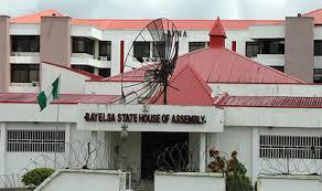 Bayelsa Assembly -TVC