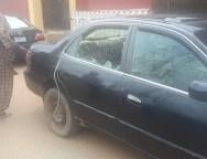 Damaged-car-Olubadan-TVCNews