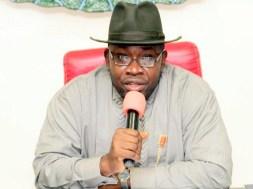 Governor Dickson PDP -TVC