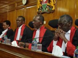 Kenya Supreme Court -TVC