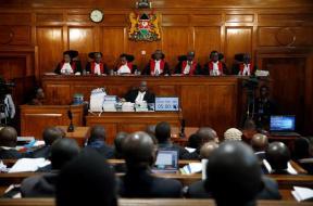 Kenyan Court -TVC