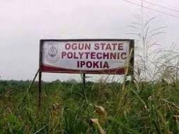 Ogun Poly -Ipokia-TVC