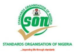 Standard Organisation of Nigeria -SON-TVC