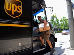 UPS-TVCNews-Business