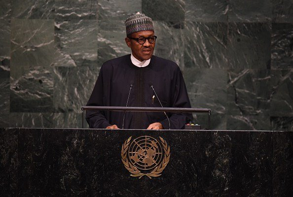 Nigeria pulls out of 90 global organizations