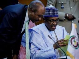 Buhari-Niger-ECOWAS-TVCNews