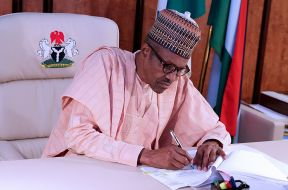 Buhari-Sign-TVCNews