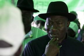 Goodluck Jonathan-TVC