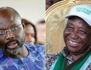 Liberia-poll