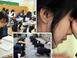 South-Korea-University-Exams-TVCNews