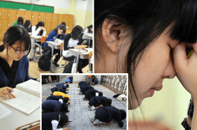 South-Korea-University-Exams-TVCNews