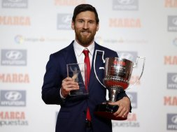 Messi-Pichichi-TVCNes