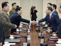 North-South-Talks