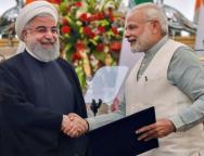 Rouhani-Modi