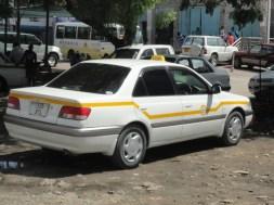Taxi in Dar es Salaamtvcnews