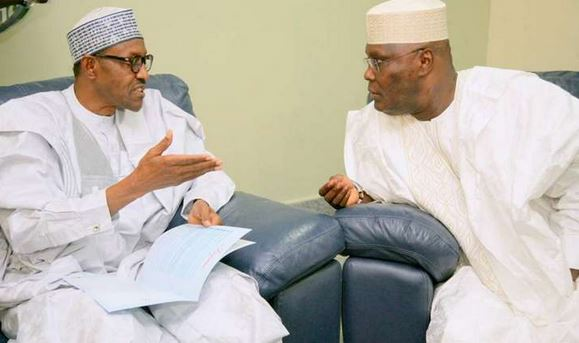 Image result for presidential candidates – Atiku