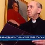 Papa Francisco: Una vida entregada a Dios
