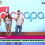 Depeapa Magazin: Son de fuego grupo cumbiambera