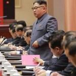 USA: Estados Unidos sanciona a dos norcoreanos por la relación del programa de misiles balisticos de Pyongyang