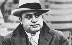 Nace Al Capone