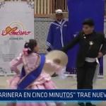 Trujillo: Marinera en cinco minutos trae nuevo mensaje