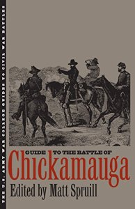 Guide to the Battle of Chickamauga