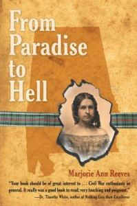 From Paradise to Hell by Marjorie Ann Reeves