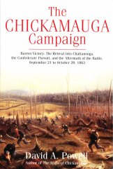 The Chickamauga Campaign: Barren Victory