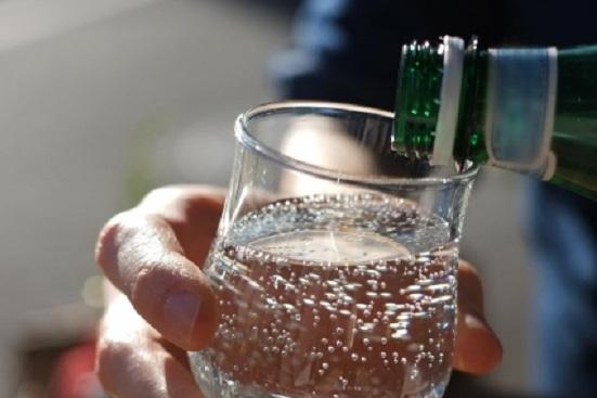無糖炭酸水の美味しい飲み方と健康効果