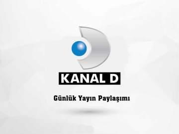 kanal d yayın akışı