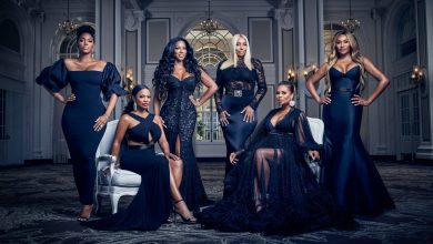 The Real Housewives Of Atlanta, RHOA, Bravo, Sheree Whitfield, Nene Leakes, Eva Marcille, NeNe Leakes RHOA season 13