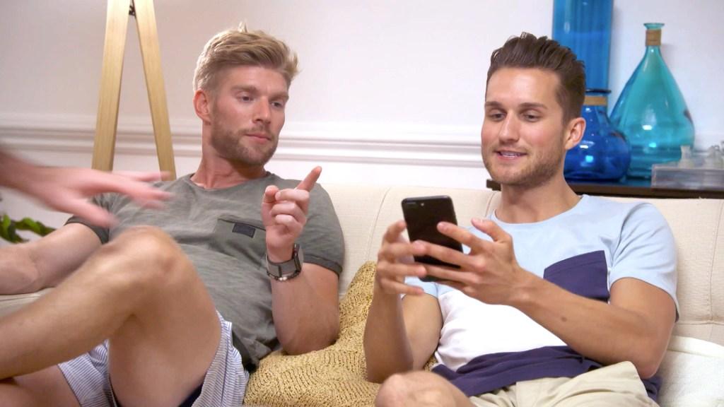 Kyle Cooke, Jordan Verroi, Summer House, Summer House season 4, Bravo