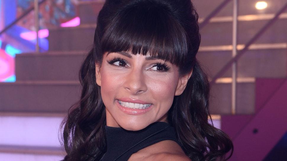 Roxanne Pallet, Big Brother, Celebrity Big Brother
