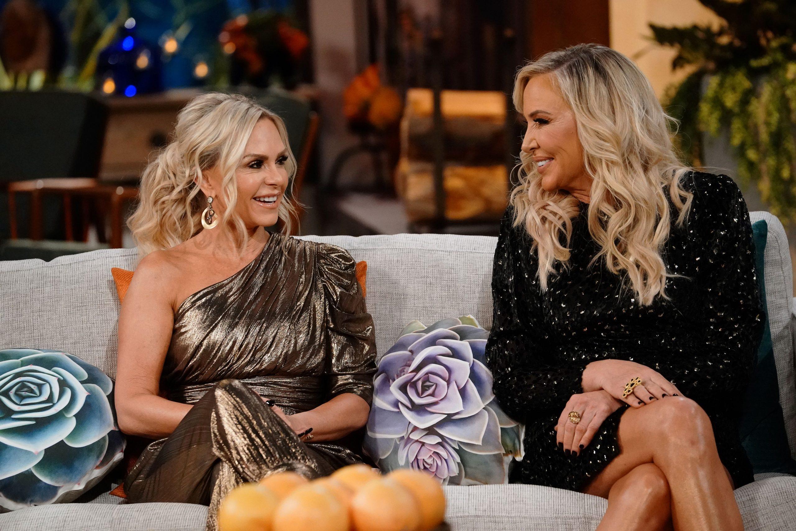 Tamra Judge, Shannon Beador, The Real Housewives of Orange County Season 14, Bravo, RHOC