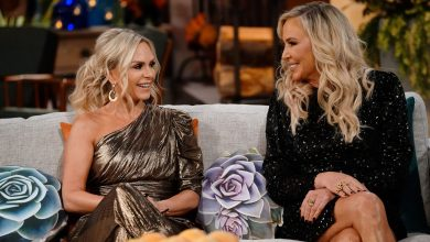 Tamra Judge, Shannon Beador, The Real Housewives of Orange County Season 14, Bravo, RHOC
