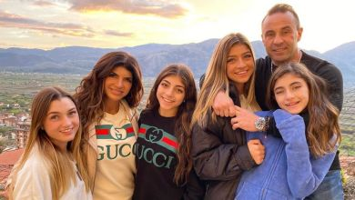 Teresa Giudice, Joe Giudice, The Real Housewives of New Jersey, RHONJ, Bravo