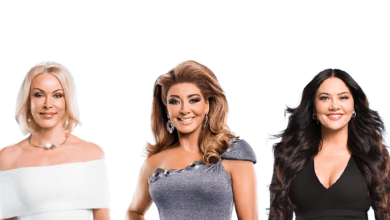 Janet Roach, Gina Liano, Lydia Schiavello, The Real Housewives, Australia, Fires, Fires in Australia, Foxtel