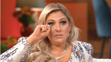 Photo of Gina Kirschenheiter Now Might Be The Only One Fired From 'RHOC' Season 15