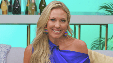 Braunwyn Windham-Burke, The Real Housewives of Orange County, RHOC, Bravo, RHOC season 15