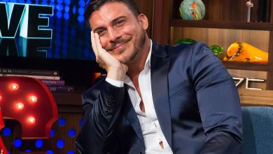 Photo of Jax Taylor Faces Backlash For Implying Celebrities Should Stop Talking About Climate Change