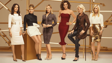 The Real Housewives of New York City, RHONY, Bethenny Frankel, Sonja Morgan, Ramona Singer, Luann de Lesseps, Dorinda Medley, Tinsley Mortimer