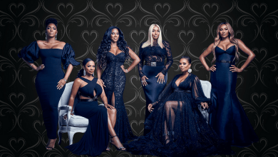The Real Housewives of Atlanta, RHOA, 90 Day Fiance, Reality TV ratings, Bravo, TLC