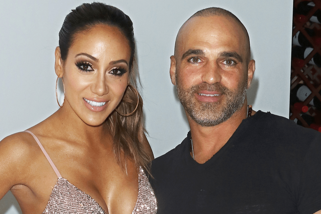 Melissa Gorga, Joe Gorga, The Real Housewives of New Jersey, RHONJ, Bravo, house-flipping