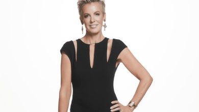 Sally Bloomfield, The Real Housewives of Melbourne season 5, RHOMelbourne, Arena