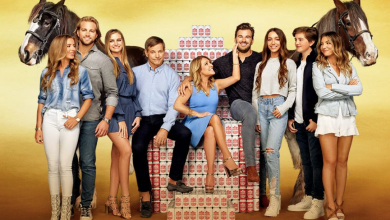 Photo of Reality TV Ratings: 'Busch Family Brewed' Premiere, 'Jersey Shore', 'Project Runway', And More — Thursday, March 5, 2020
