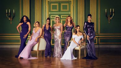 The Real Housewives of Potomac season 5, RHOP season 5, Bravo, Gizelle Bryant, Monique Samuels
