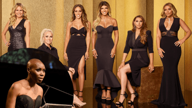 Bravo, The Real Housewives of New Jersey, RHONJ, Sirens Media, Dorothy Toran