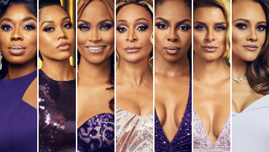 Photo of Bravo Teases 'RHOP' Season 5 Interview Looks After Delaying Premiere Until Summer 2020